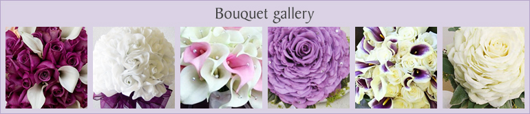 Bouquet gallery ブーケギャラリー