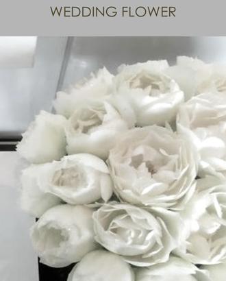 ウエディングのお花,ウエディング装飾